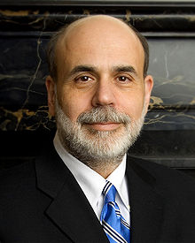 Bernanke Gives Fed Economy Outlook Speech
