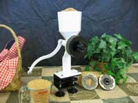 Wonder Junior Hand Grain Grinder