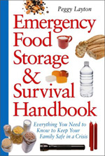 Emergency Food Storage &amp; Survival Handbook