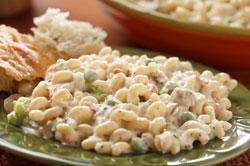 Go Foods Pasta Alfredo