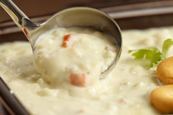 Go Foods Potato Chowder