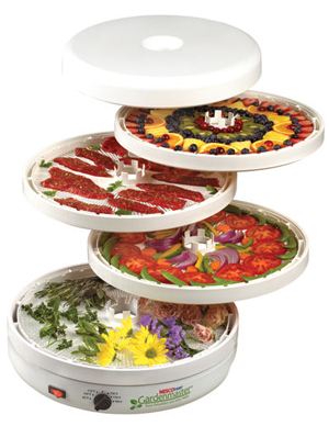 Garden Master Pro Food Dehydrator