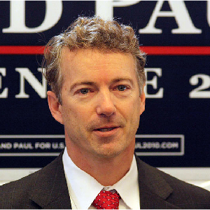 Rand PaulLibertarian&#160;Whacko!