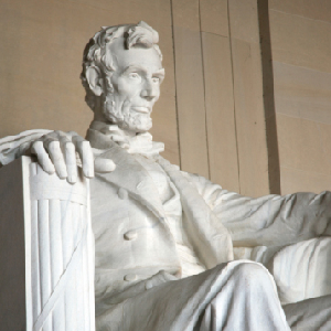 Don't Pin Your Hopes On The Party Of Lincoln