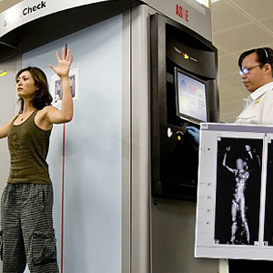 EPIC Challenge Of Naked Body Scanners To Proceed