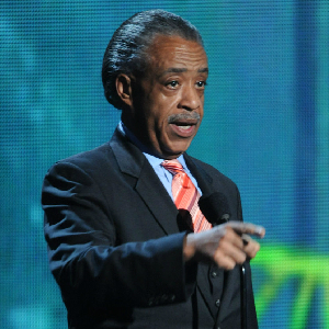 MSNBC Should Keep Sharpton