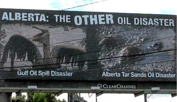 Green Lies About Oil Sands Put America's Energy Future At Risk