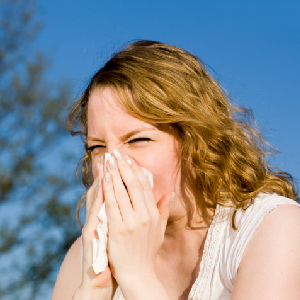 Managing Allergies: An Herbal Approach