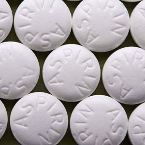 Avoid the Dangers of Aspirin