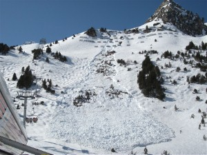 Avalanche Awareness: Deaths Rose To Historic Levels For 2010
