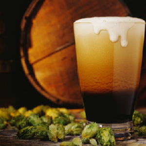 A Pint A Day — But No More — Keeps The Doctor Away