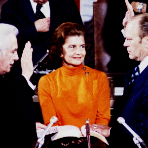 Betty Ford Passes Away At 93