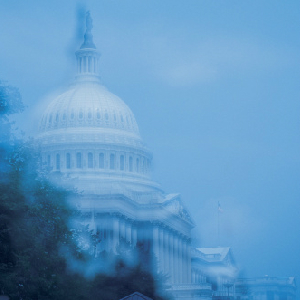 Senate To Vote On Compromise Debt Ceiling Bill Today