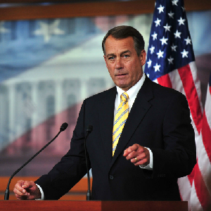 Tea Party leaders: Boehner should go