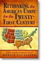 Rethinking the American Union for the 21st Century