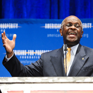 Cain Is The Ultimate Washington Insider