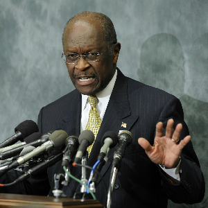 Herman Cain's 'High-Tech Lynching'