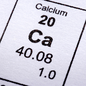 The Calcium Wave: A Miracle for Me!