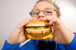 Lawmaker Wants Ban On Federally Funded Anti-Junk Food Campaigns