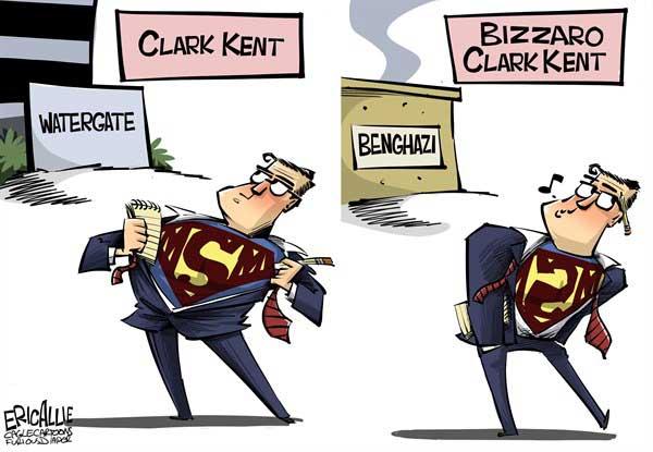 Media Superhero