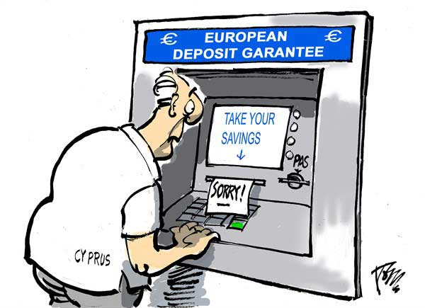 Cyprus Savings