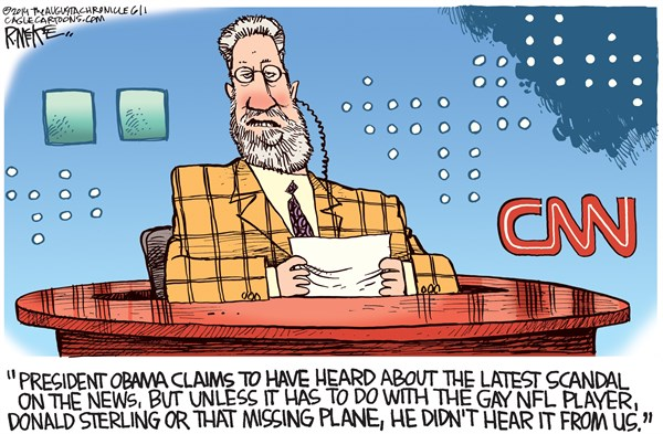 CNN Coverage