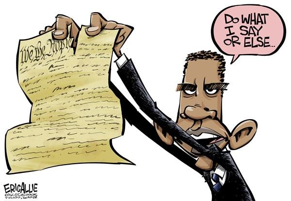 Obama's Demands
