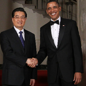 Keep China Happy: Vote Obama