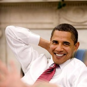 Obama Says Public Defends Efforts For Gay Rights