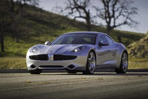 Another Green Energy Firm Stumbles: Fisker Auto Lays Off Workers