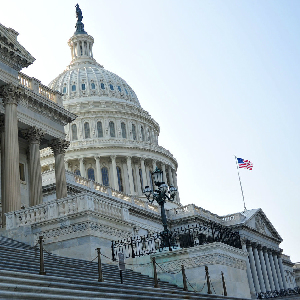Stopgap Spending Bill Passed