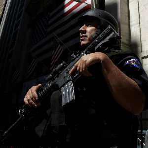 New York Police Stop And Frisk Record Numbers