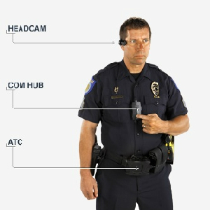 Police May Be Taping You