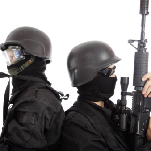 Report: Local Police Becoming Increasingly Militarized