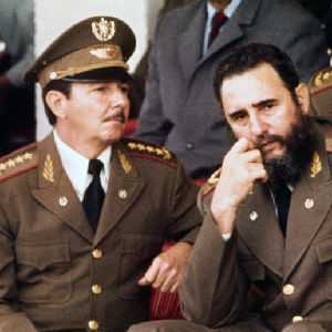 Should We Try To Kill Castro?