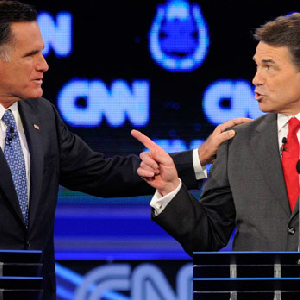 Debate Follows Familiar Trend, Paul Speaks Up