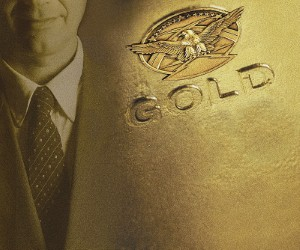 Gold Price Rises As Euro Rebounds