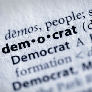 Gallup Examines Democrats