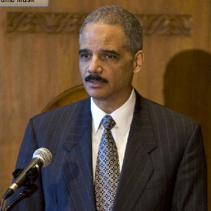 More Calls For Holder To Step Down