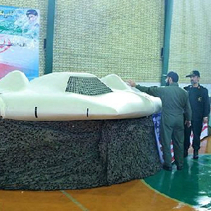 Diplomatic Quarrel Continues With Iran Over Spy Drone