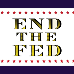 Ron Paul on &quot;End the Fed&quot; (The Campaign and the Book)
