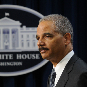 Eric Holder: Too Many Guns Have Fallen Into Wrong Hands