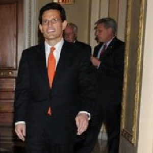 Cantor: Republicans Are Open To Closing Loopholes At White House Debt Talks