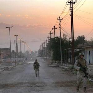 Pentagon Prepares For Talks With Iraq