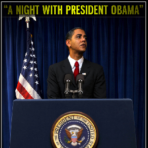 RLC: Obama Impersonator Pulled Offstage For Offensive Jokes