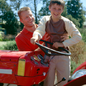Department Of Labor: Farm Work No Good For Teens