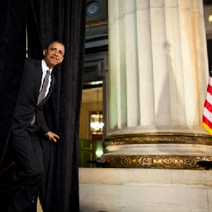 Obama Courting The Wall Street 'Fat Cats' He Decried