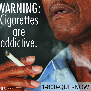 Tobacco Companies Sue FDA, Claim Warning Labels Violate 1st Amendment