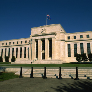 Bill to Clamp Down On Federal Reserve Gains Steam