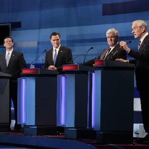 GOP Race Evolves As South Carolina Draws Near